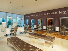 Places: Rock Spa (Hard Rock Hotel)