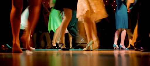 Prom Dance… Here wego