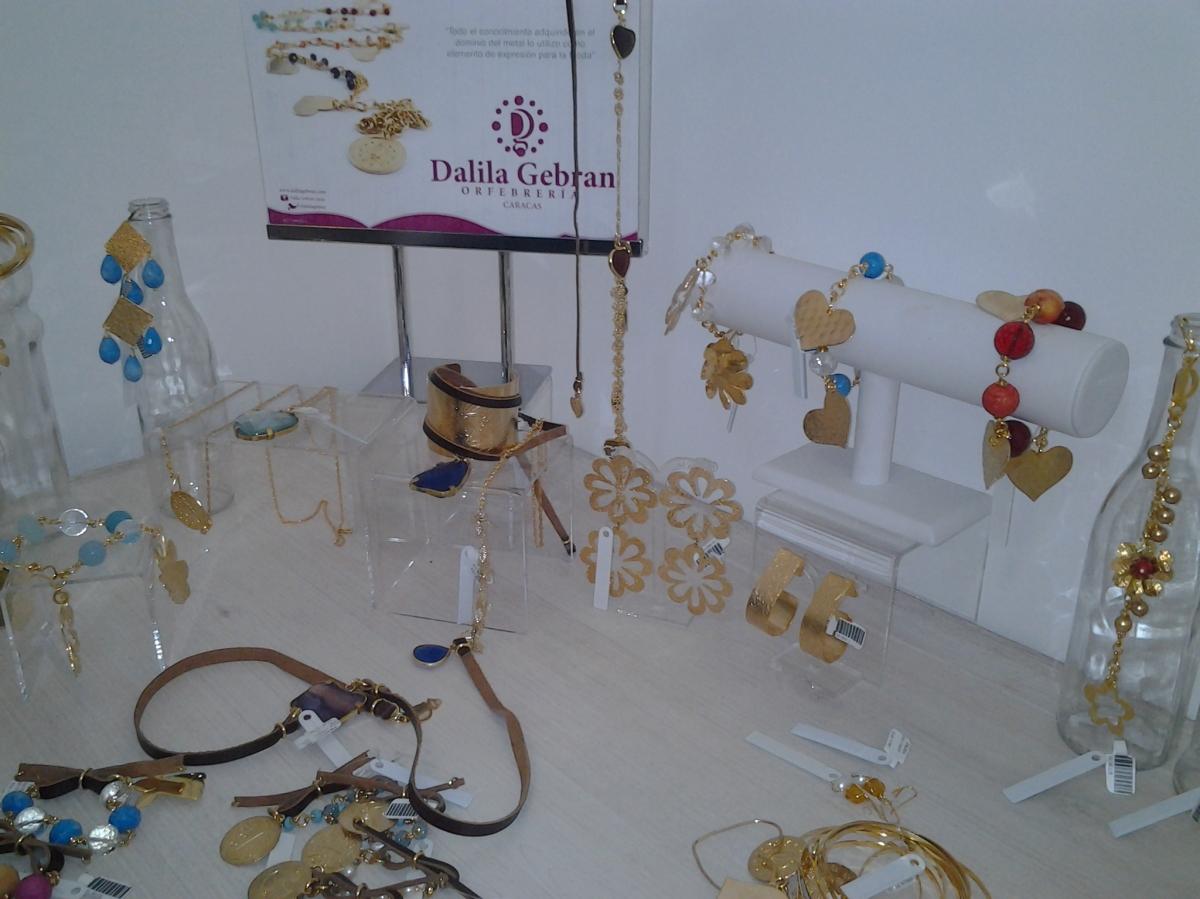 Introducing: Dalila Gebran
