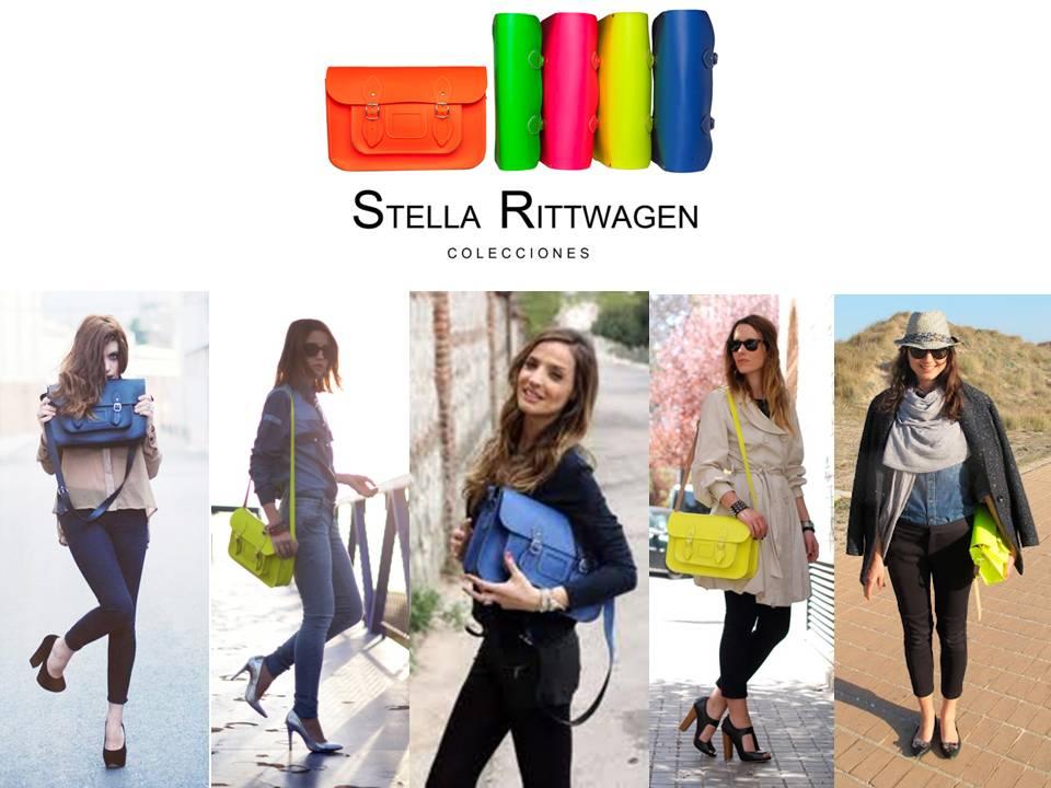 Hello Stella Rittwagen