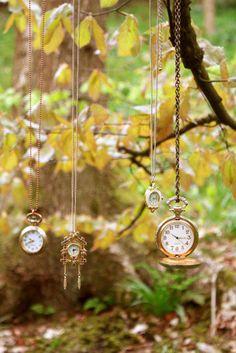 Buscando la Hora